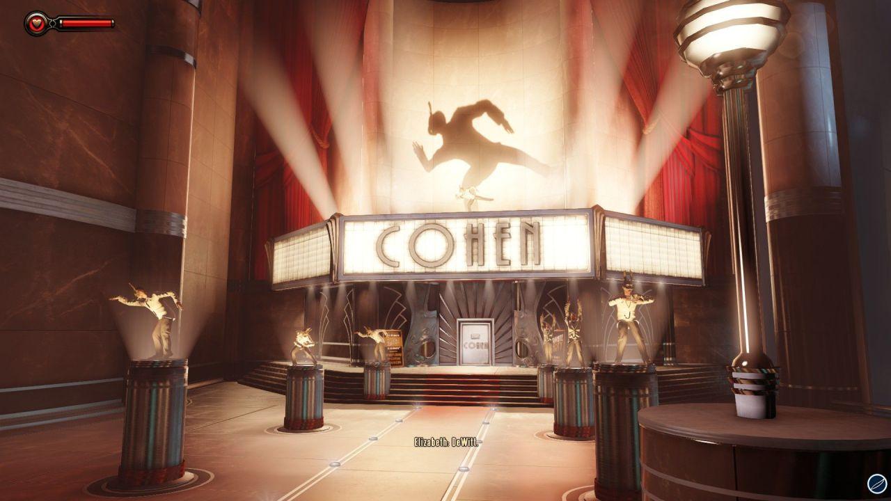 BioShock Infinite scontato su Steam