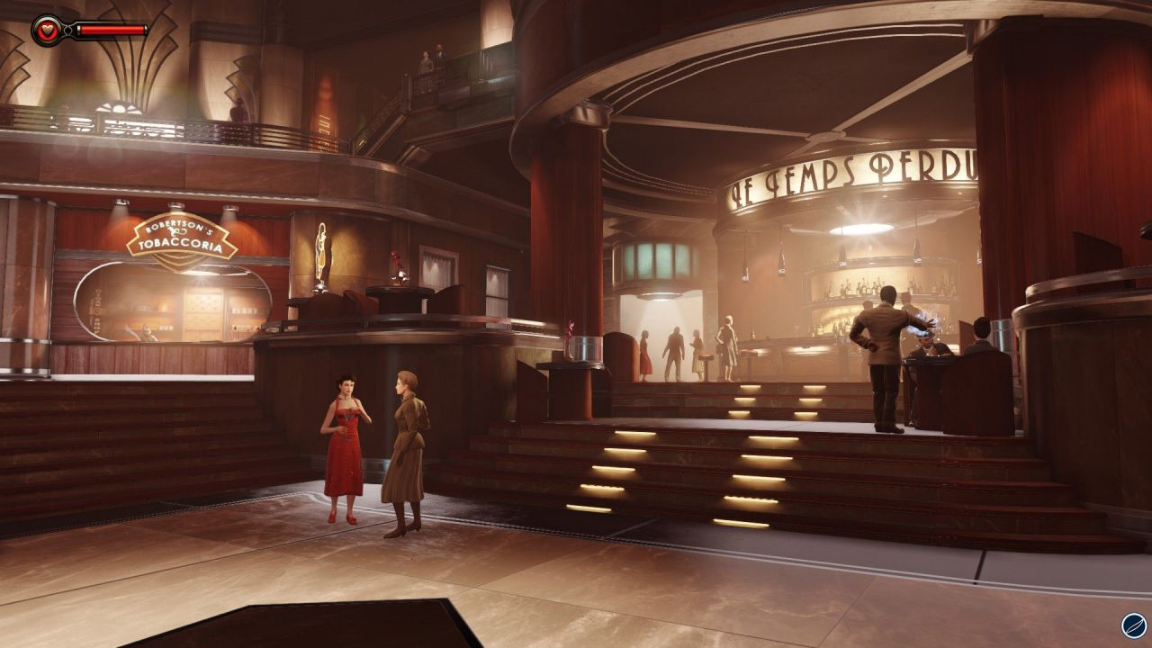 BioShock Infinite: The Complete Edition in arrivo per PlayStation 3 e Xbox 360
