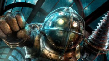 Bioshock per PS Vita: un tweet ci informa che il progetto esiste ancora