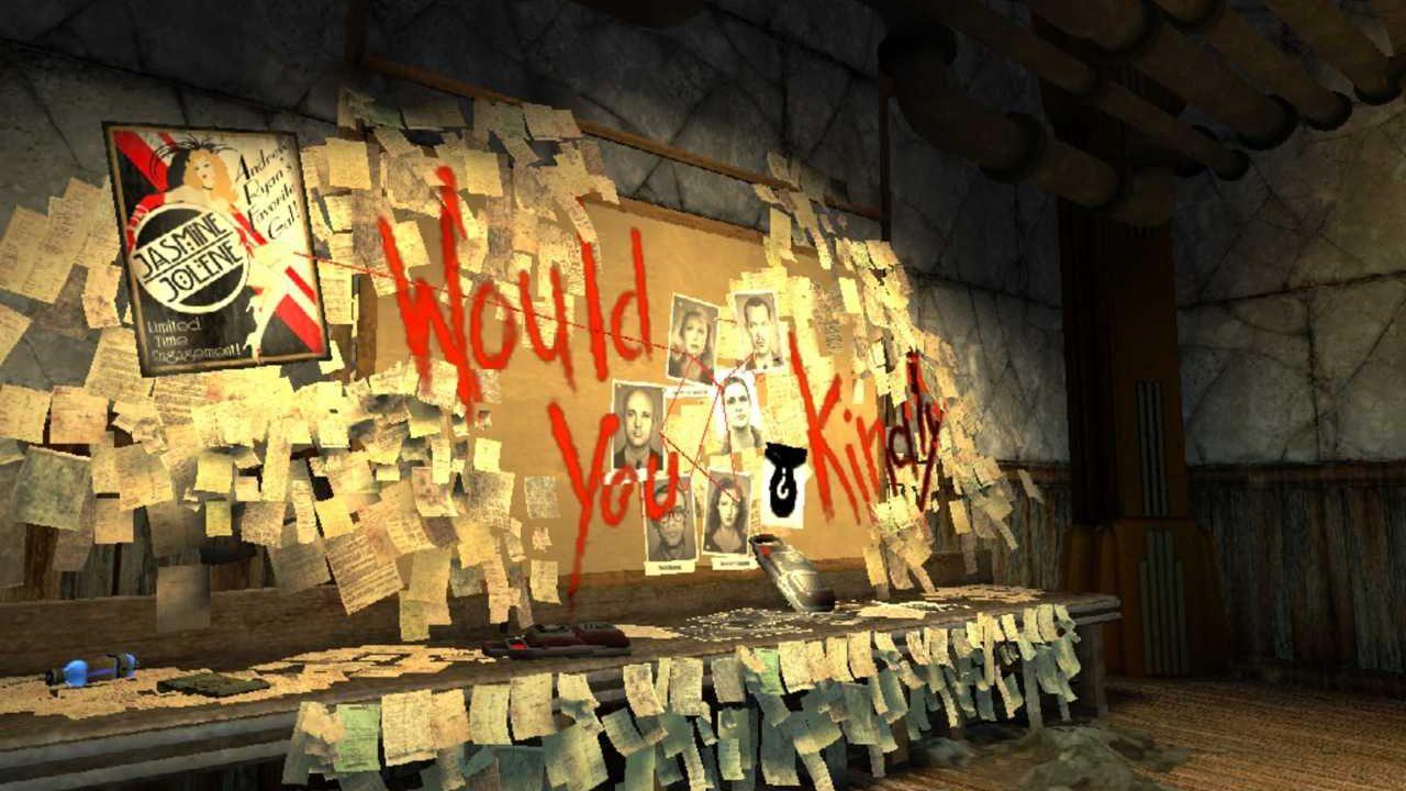 Bioshock: Pubblicati alcuni concept art