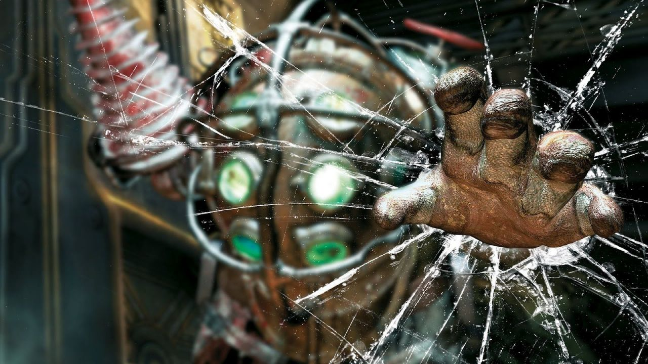 BioShock The Collection arriva a settembre su PC, PS4 e Xbox One