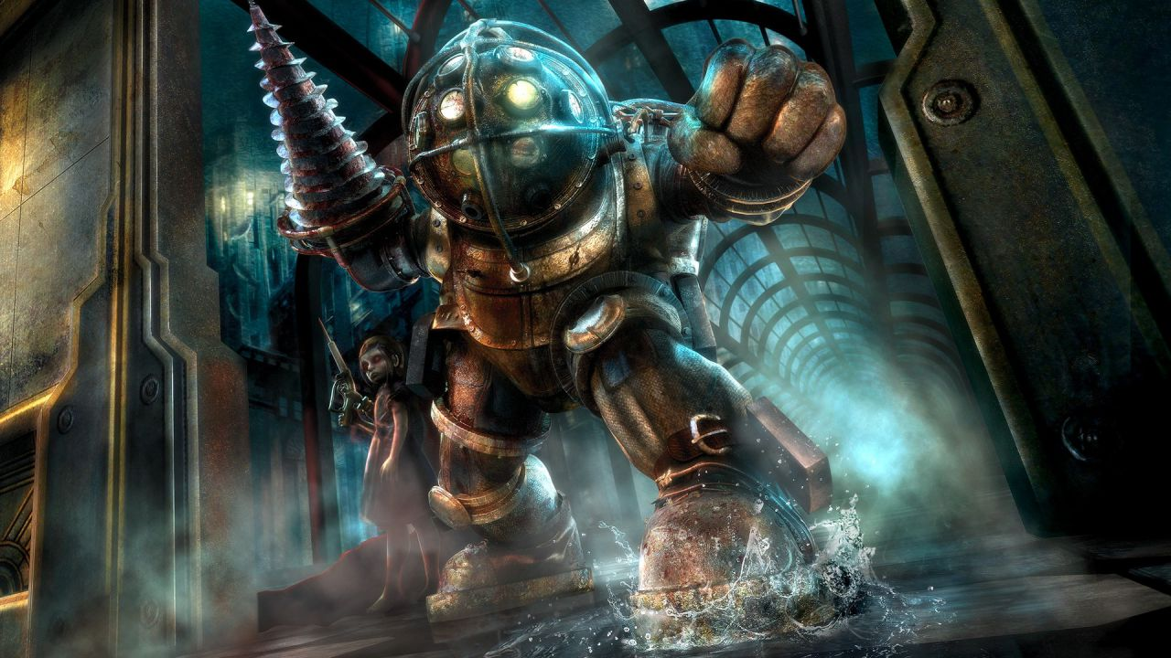 BioShock The Collection compare anche sul sito dell'ESRB
