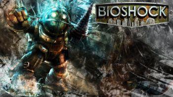 BioShock The Collection compare sulla rating board coreana, trapela anche la copertina del gioco