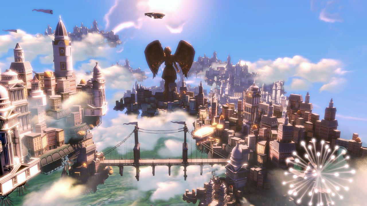 Bioshock: The Collection: nella versione PC tornano i bug dei titoli originali