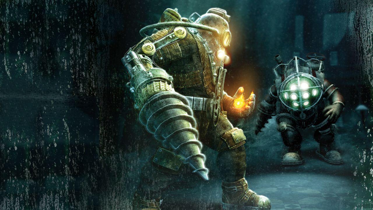 BioShock The Collection sarà annunciato nella giornata di oggi?