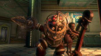 BioShock tornerà prossimamente su App Store