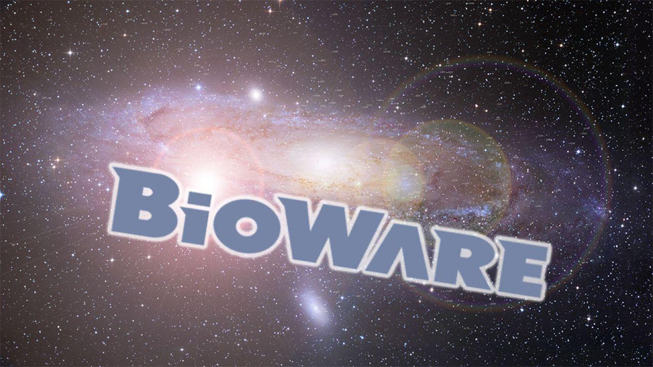BioWare cerca personale per lavorare su una nuova IP