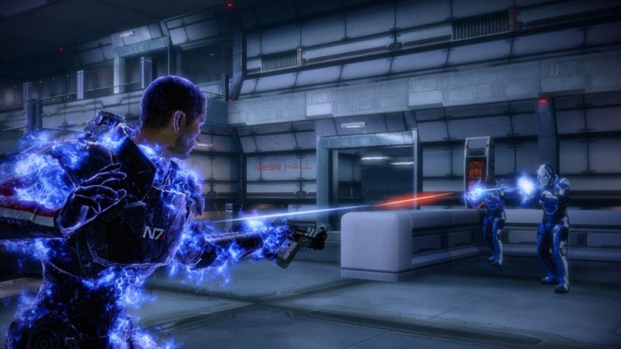 Bioware: la demo di Mass Effect 2 per PS3 si basava su una build vecchia