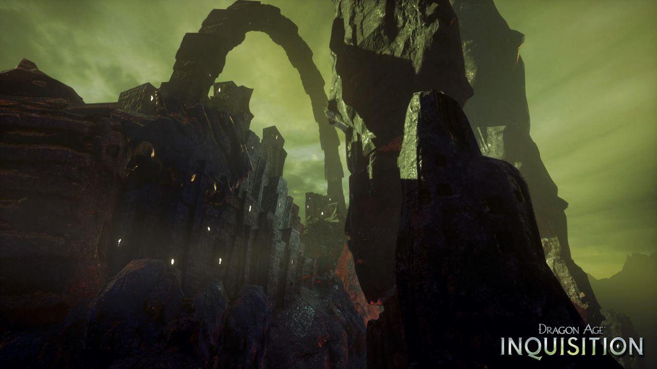 BioWare presenta il programma beta per la quinta patch di Dragon Age Inquisition