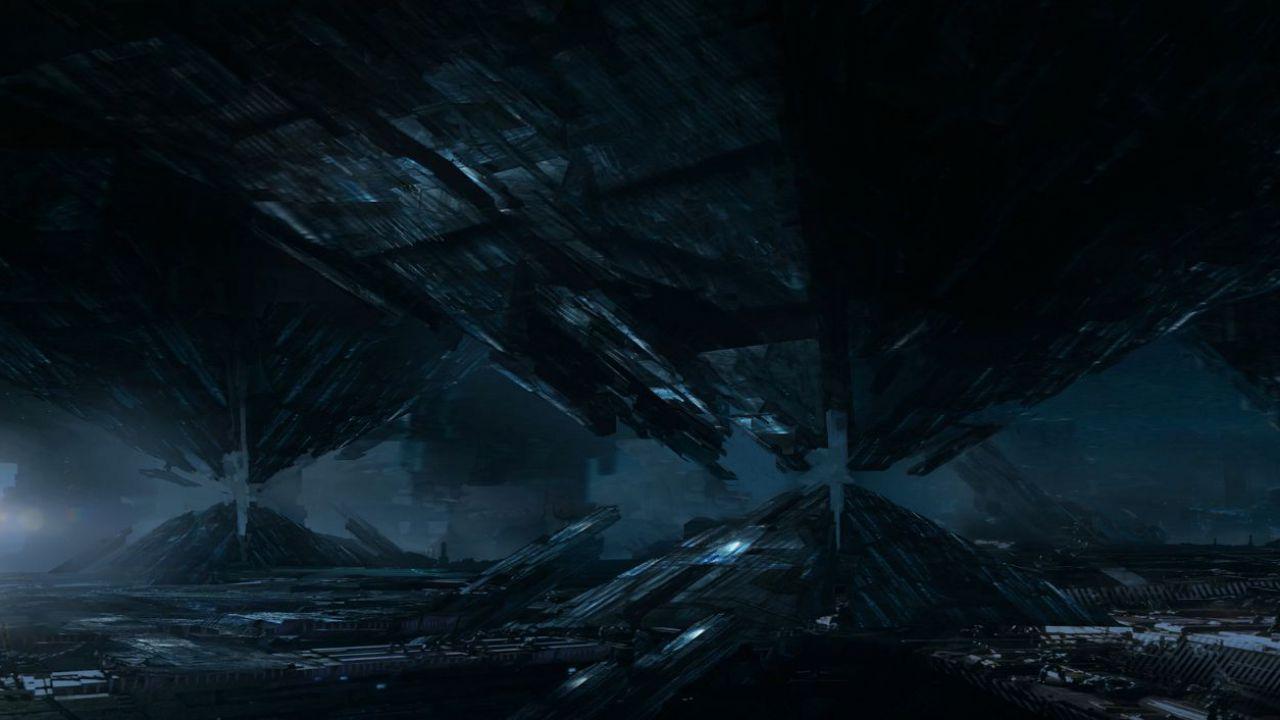 BioWare ha pubblicato un'immagine teaser di Mass Effect 4