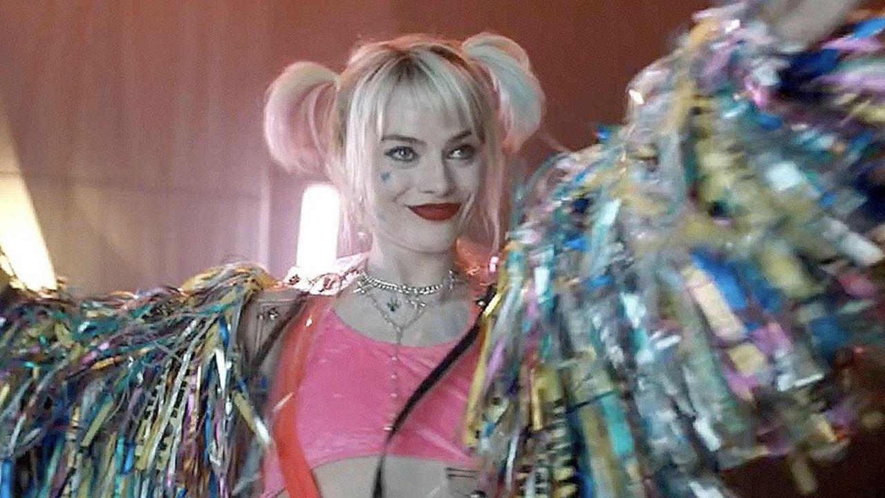 Birds of Prey: un leak svela il nuovo look di Harley Quinn!
