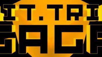 Bit. Trip Complete/SAGA: trailer di debutto europeo