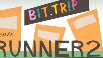 Bit Trip. Runner 2: video gameplay da un livello incompleto