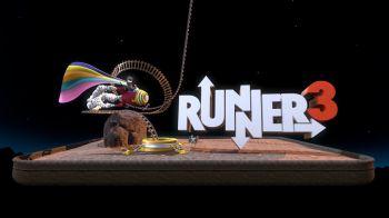 Bit.Trip Runner3 annunciato, uscita prevista nel 2017
