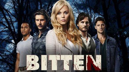 Bitten: Syfy trasmetterà anche la terza stagione