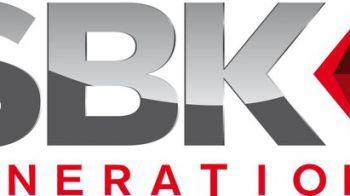 Black Bean e Milestone annunciano SBK Generations