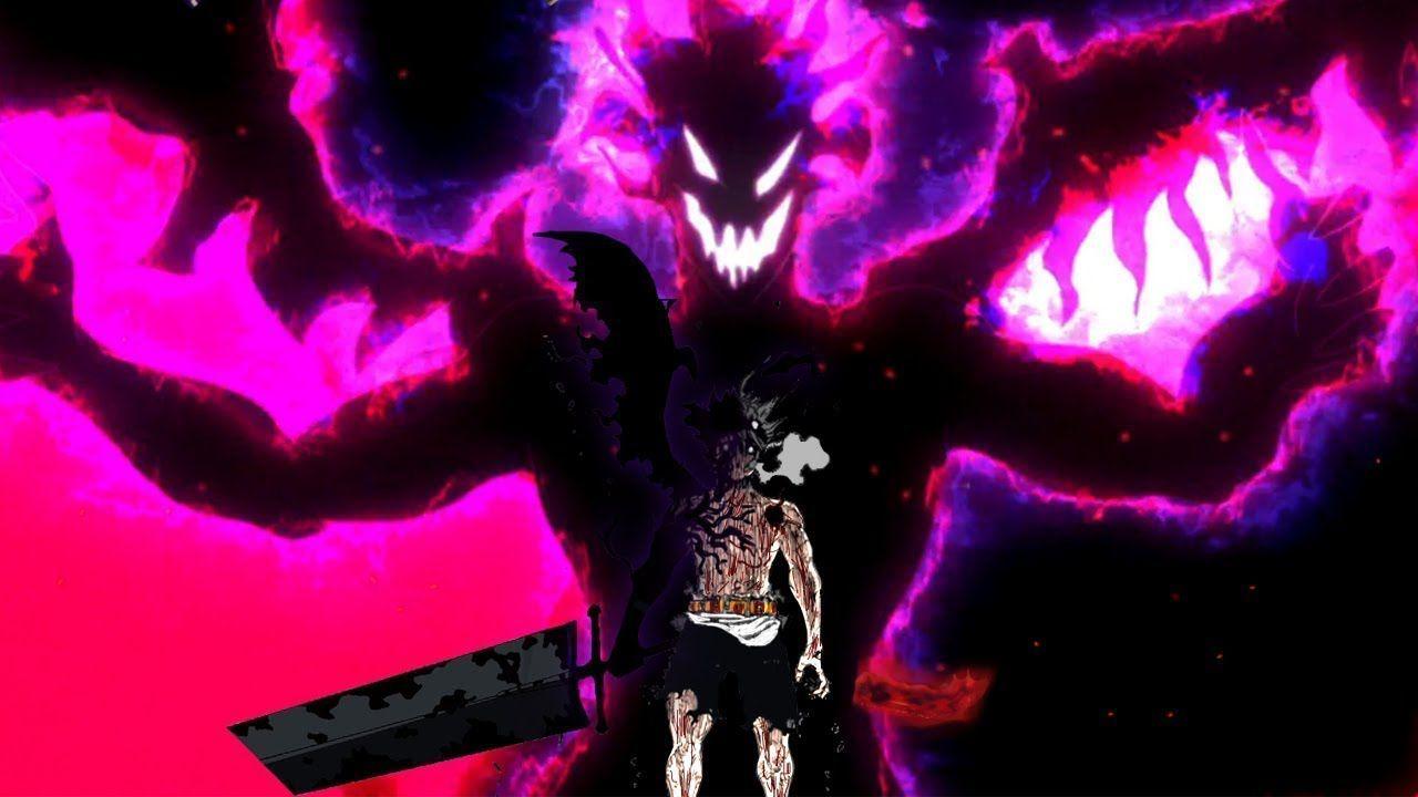 Black Clover 258: arrivano nuovi sviluppi col demone di Asta?