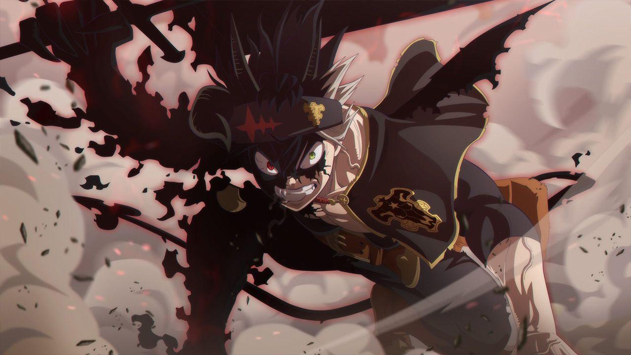 Black Clover 272 spoiler e immagini: il manga ritorna con una pagina a colori per Asta