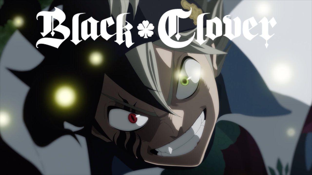 Black Clover è l'anime di Cunchyroll più visto in Europa durante l'inverno