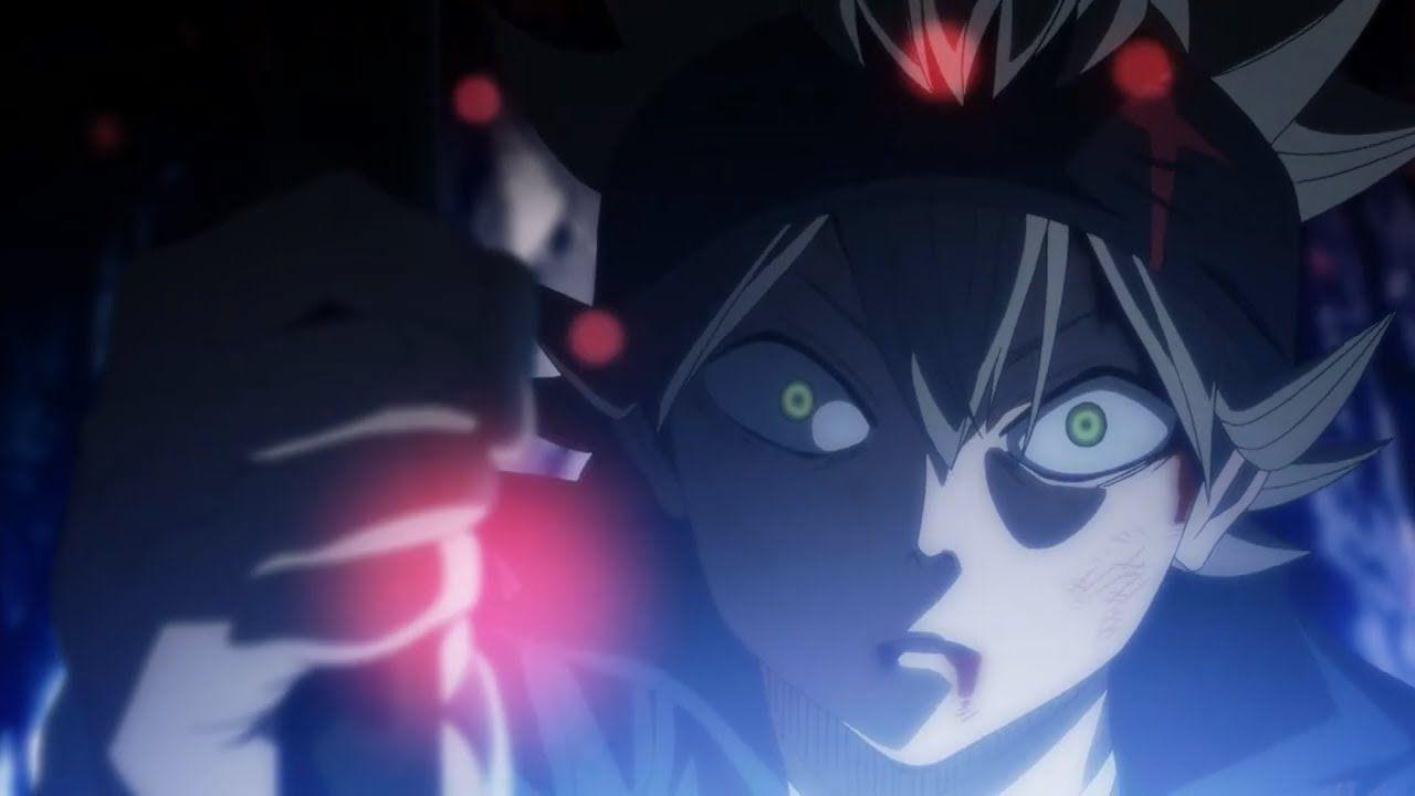 Black Clover lancia un sondaggio per la fine dell'anime: quali sono le migliori scene?