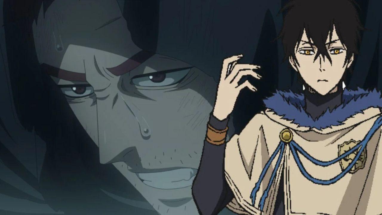 Black Clover: il misterioso passato di Yuno è sempre più fitto