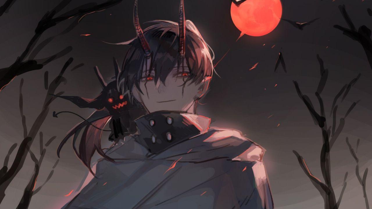 Black Clover: Nacht svela la sua forma demoniaca, il vero addestramento ha inizio