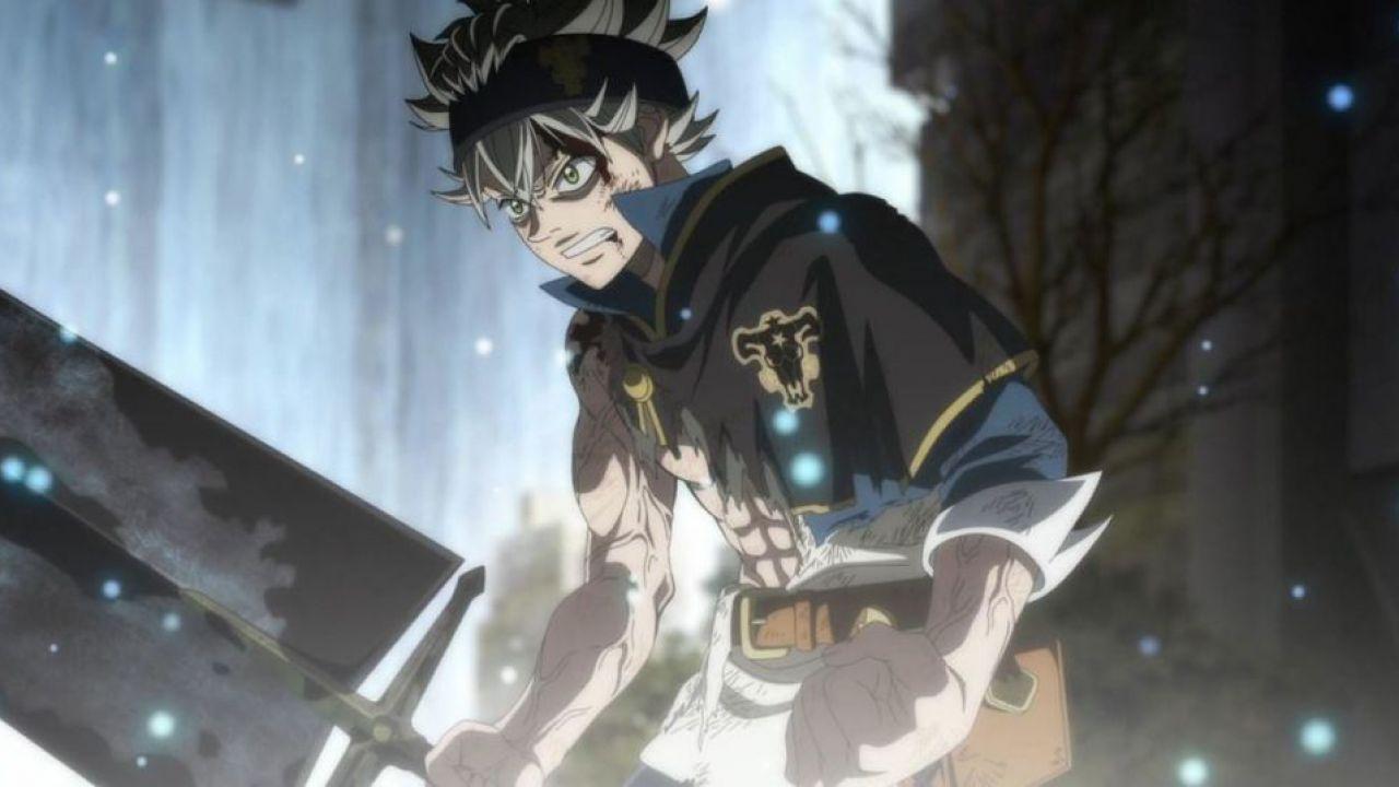 Black Clover, il regista rivela: 'l'anime doveva avere 4 stagioni'