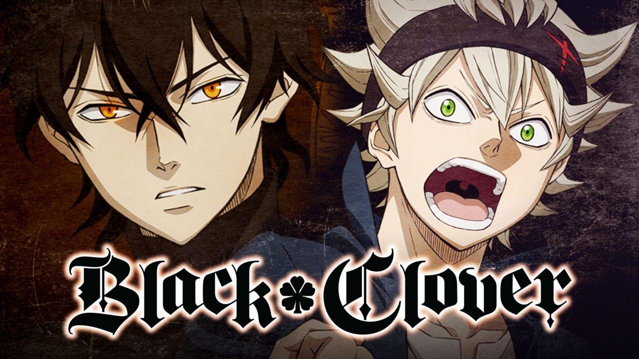 Black Clover, successo infinito: continua l'amore dei fan per l'anime