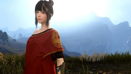 Black Desert Online entrerà in beta a dicembre