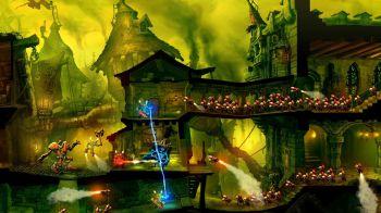 Black Forest Games annuncia Ravensdale, titolo fantasy co-operativo