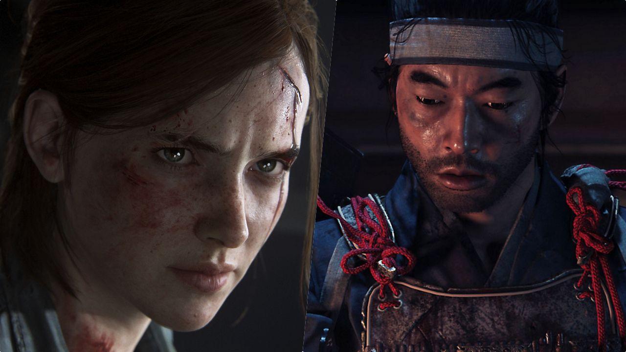 Black Friday 2020 migliori offerte: Ghost of Tsushima e The Last of Us 2 in sconto