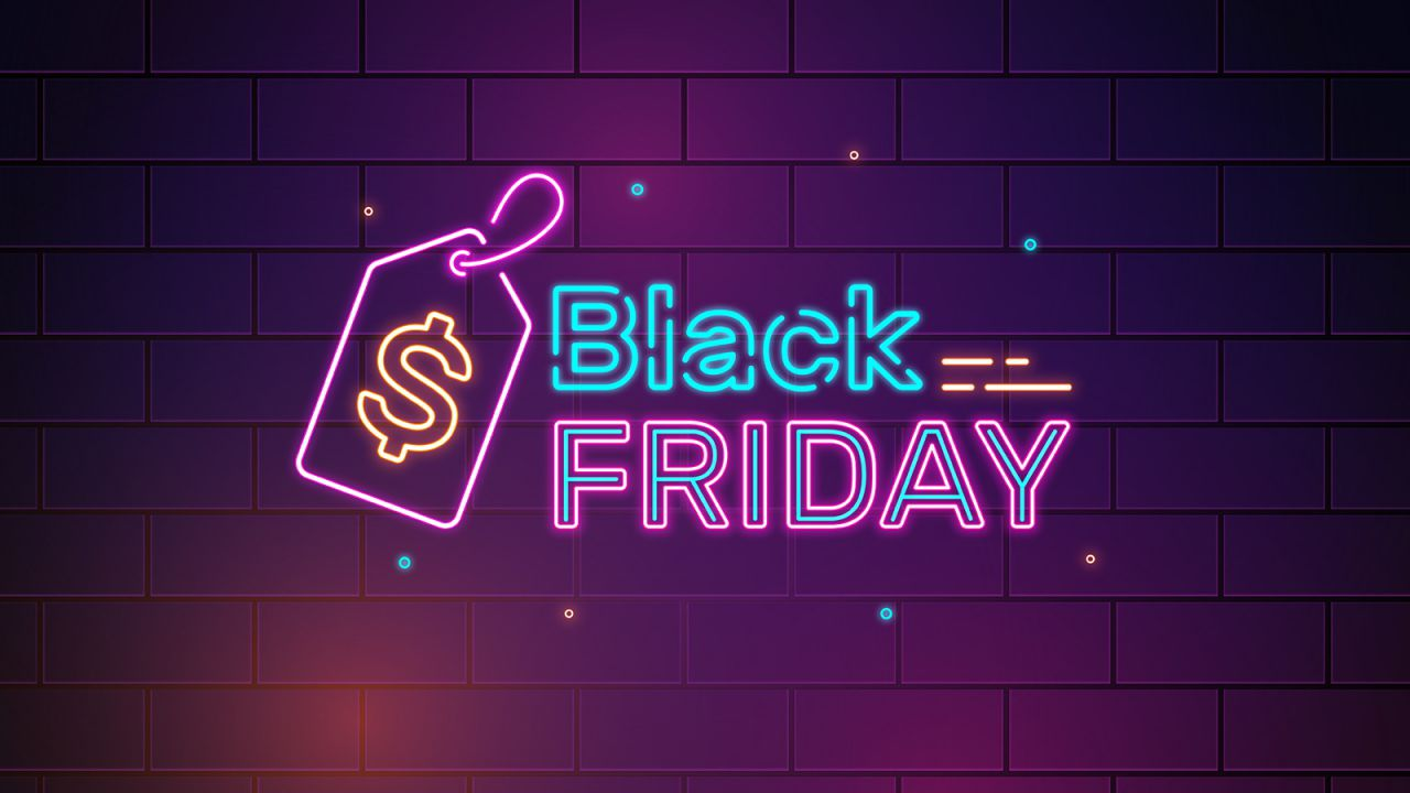 Black Friday GameStopZing 2020: online le prime offerte da prendere al volo
