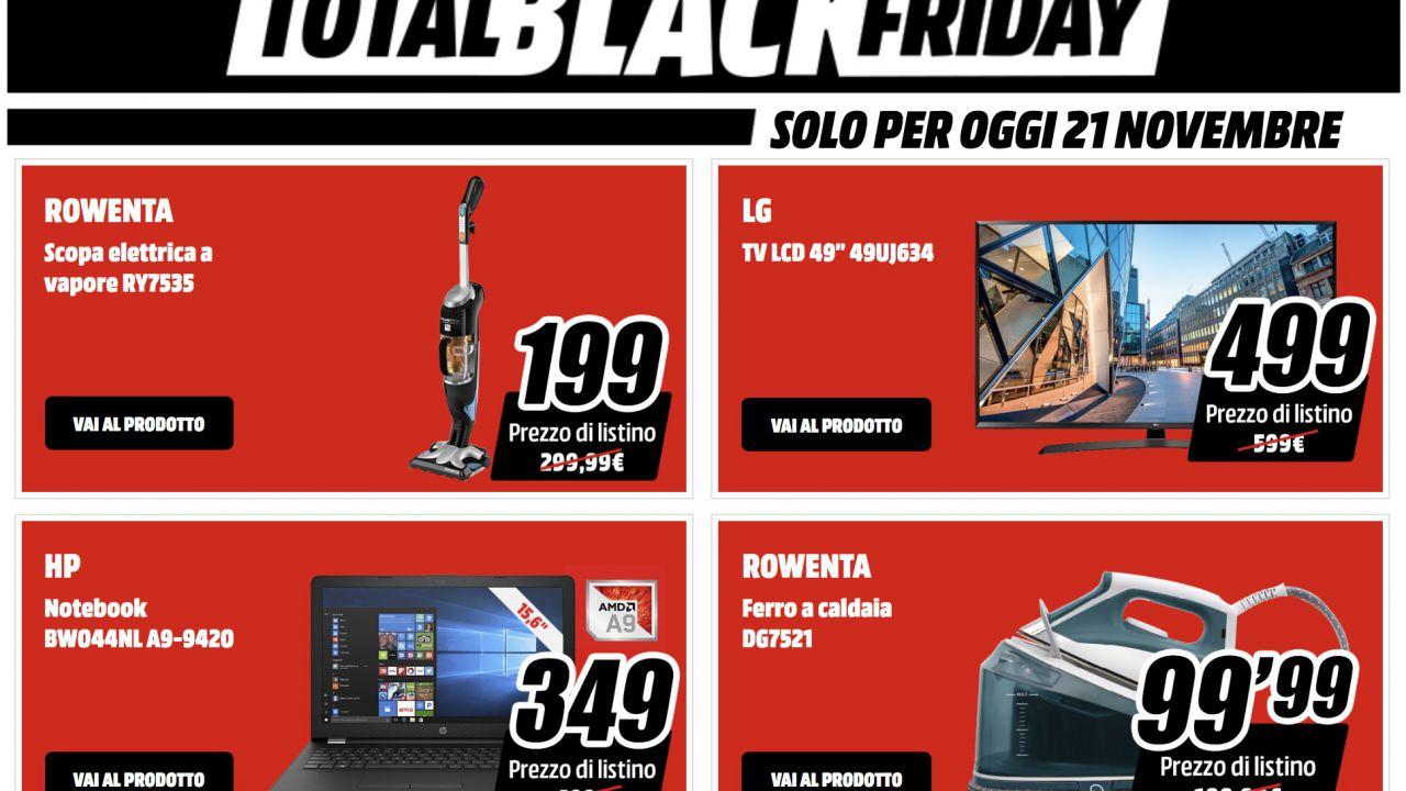 Black friday deals on lg tv's