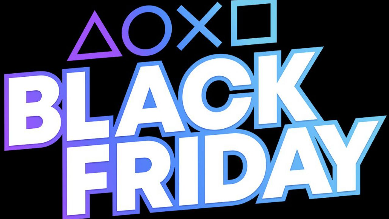 Black Friday PlayStation: tutte le offerte di Euronics