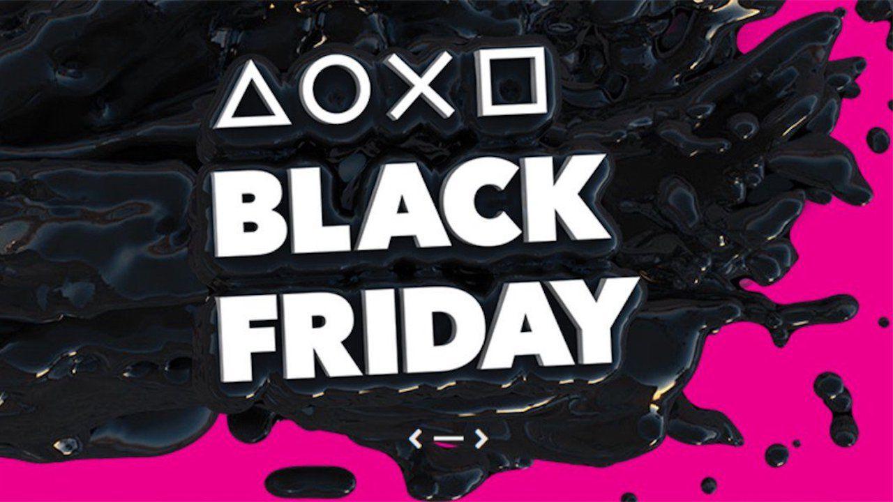 Black Friday PlayStation: quando iniziano le offerte Sony?