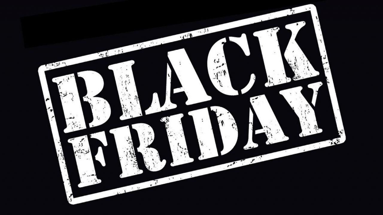 Black Friday Unieuro: in arrivo offerte su Apple, TV, smartphone e PC