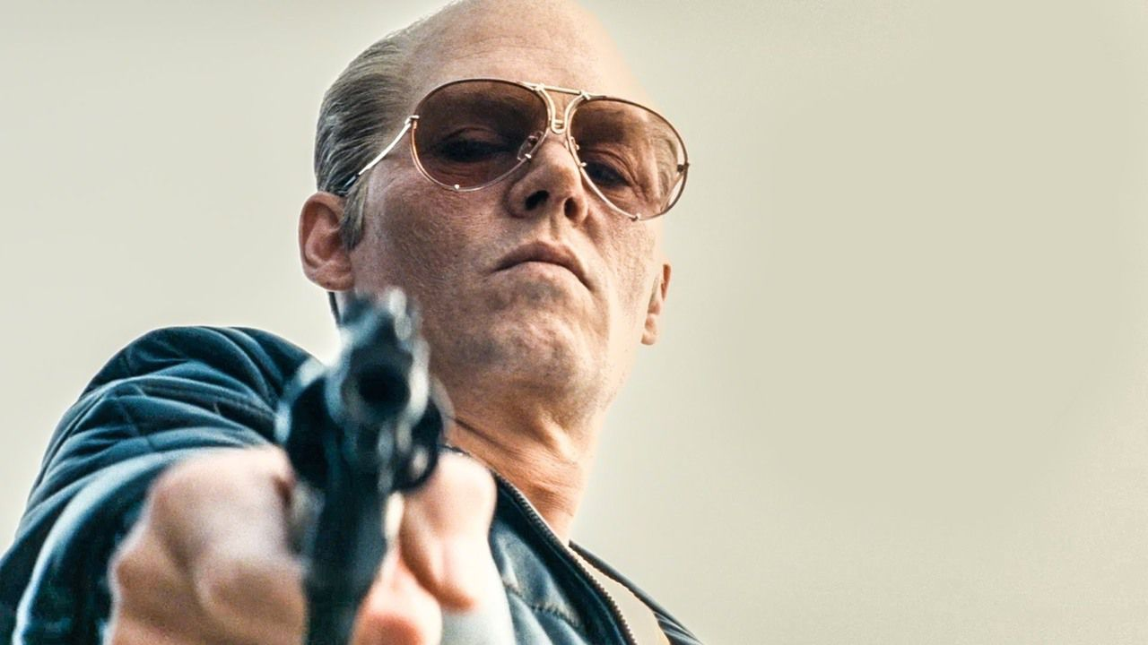 Black Mass: online una nuova featurette