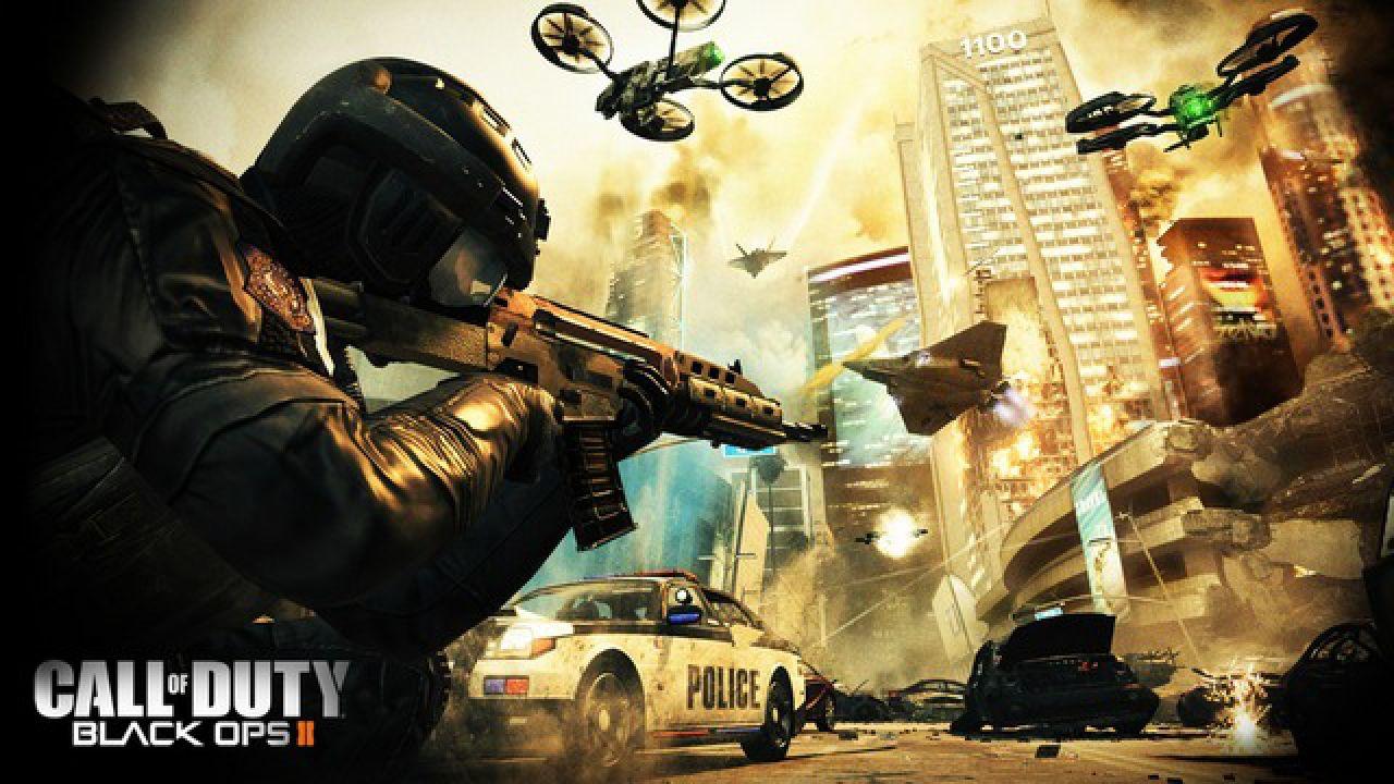 Black Ops 2: le nuove personalizzazioni arrivano su Steam