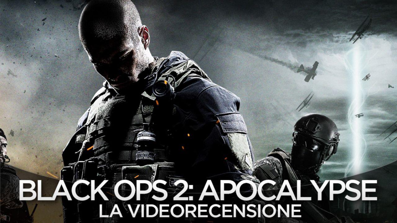 Black Ops 2: un nuovo DLC in arrivo su Xbox Live la prossima settimana