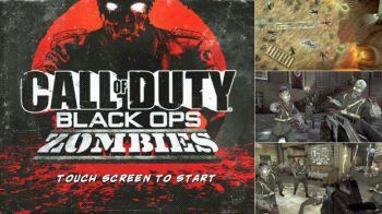 Black Ops Zombies arriva su Android, esclusiva di 30 giorni per Sony Xperia
