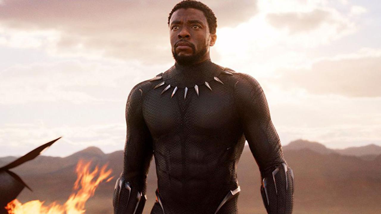 Black Panther 2: Chadwick Boseman non verrà sostituito con il digitale, assicura la Marvel