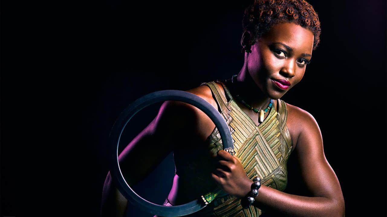 Black Panther 2, Lupita Nyong'o sul film:'Sarà tutto diverso senza Chadwick Boseman'