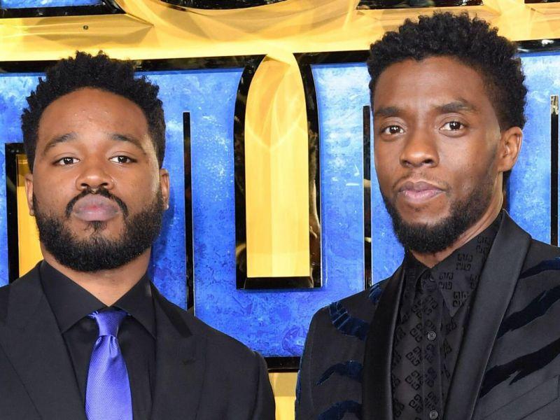 Black Panther 2 dopo la morte di Chadwick Boseman, Ryan Coogler: 'Fermarsi era peggio'