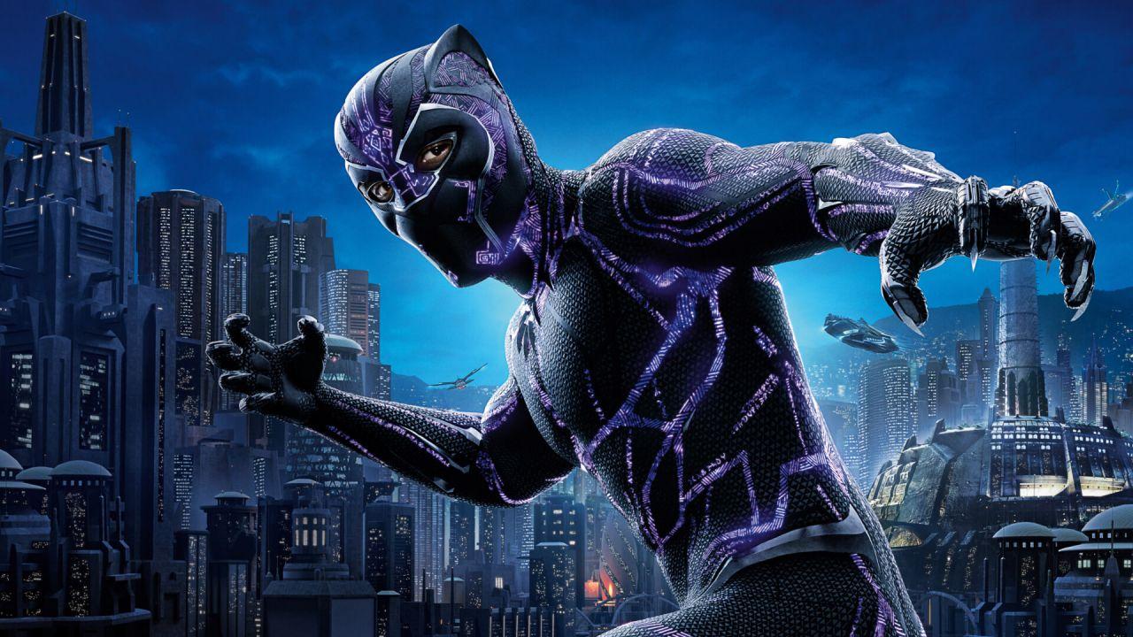 Black Panther 2, le riprese nel 2021: Letitia Wright avrà un ruolo centrale