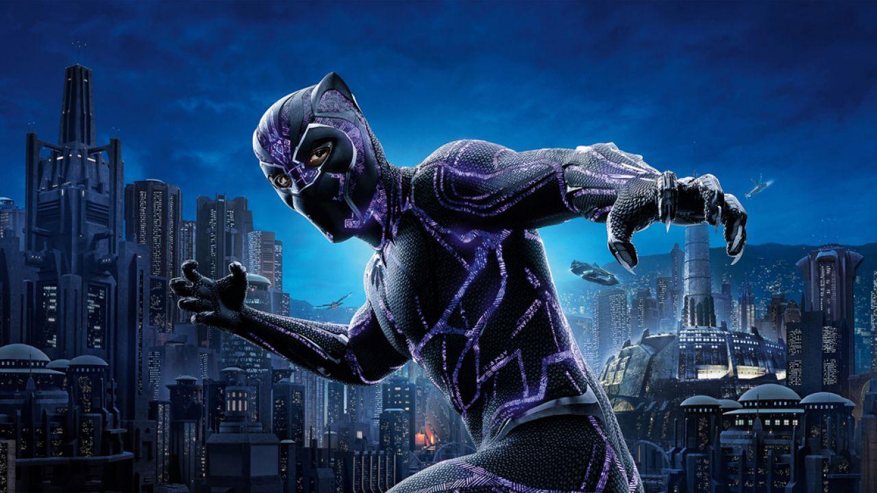 Black Panther 2, Shuri potrebbe non essere l'unica potenziale erede di T'Challa?