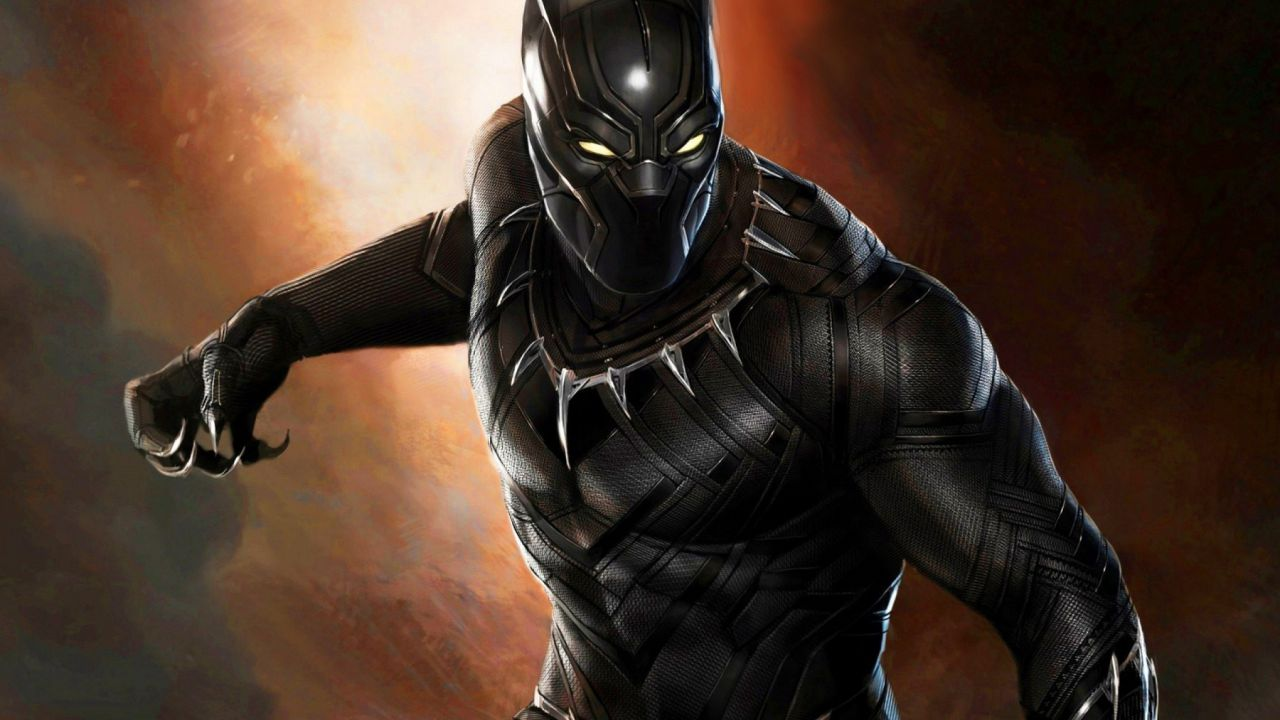 Black Panther, l'armatura rinforzata si deve a Black Widow: lo rivela un libro Marvel