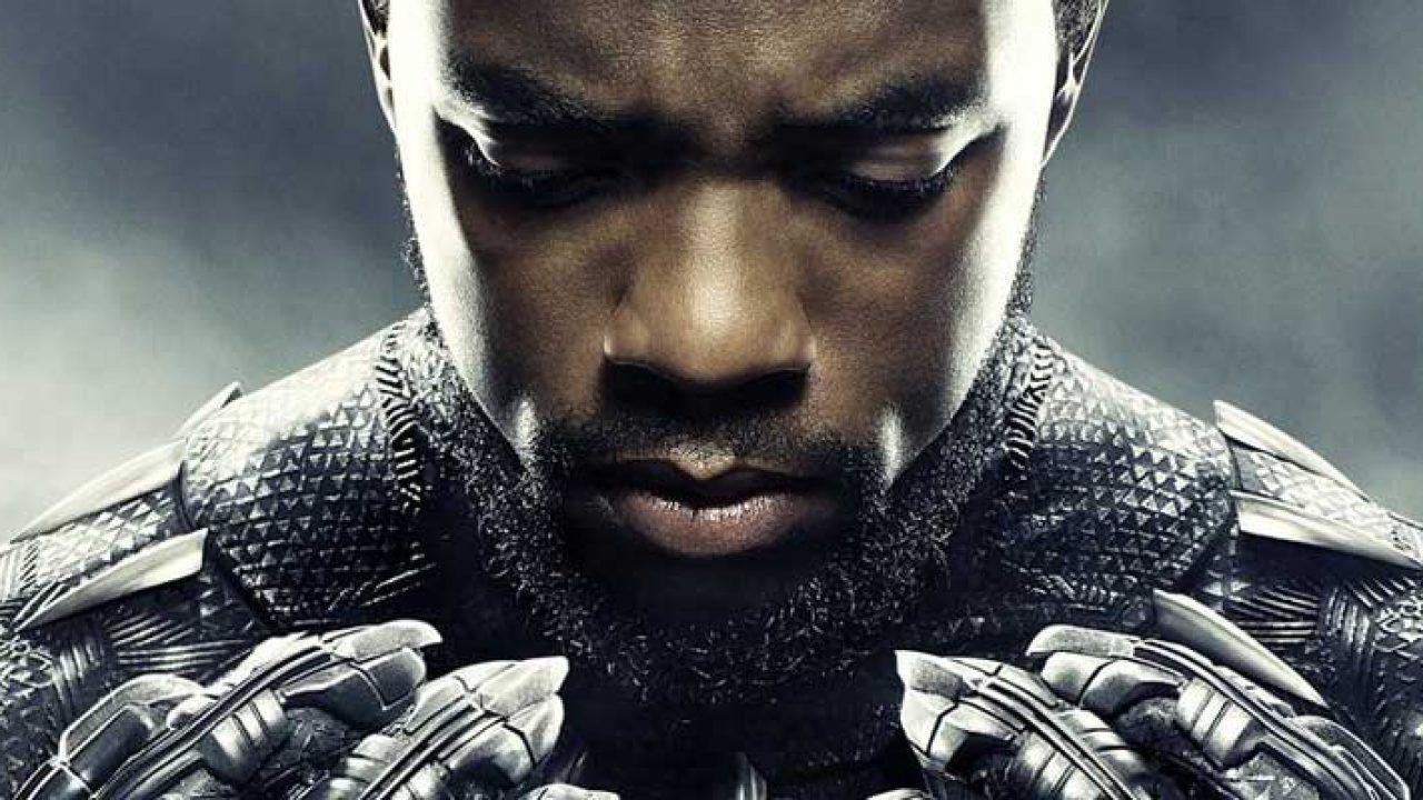 Black Panther compie 3 anni: sui social i fan ricordano Chadwick Boseman