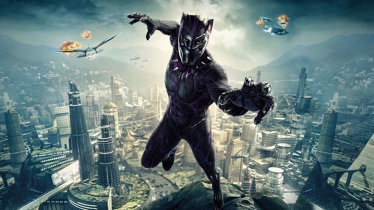 Black Panther conquista gli NAACP Image Awards in ben dieci categorie