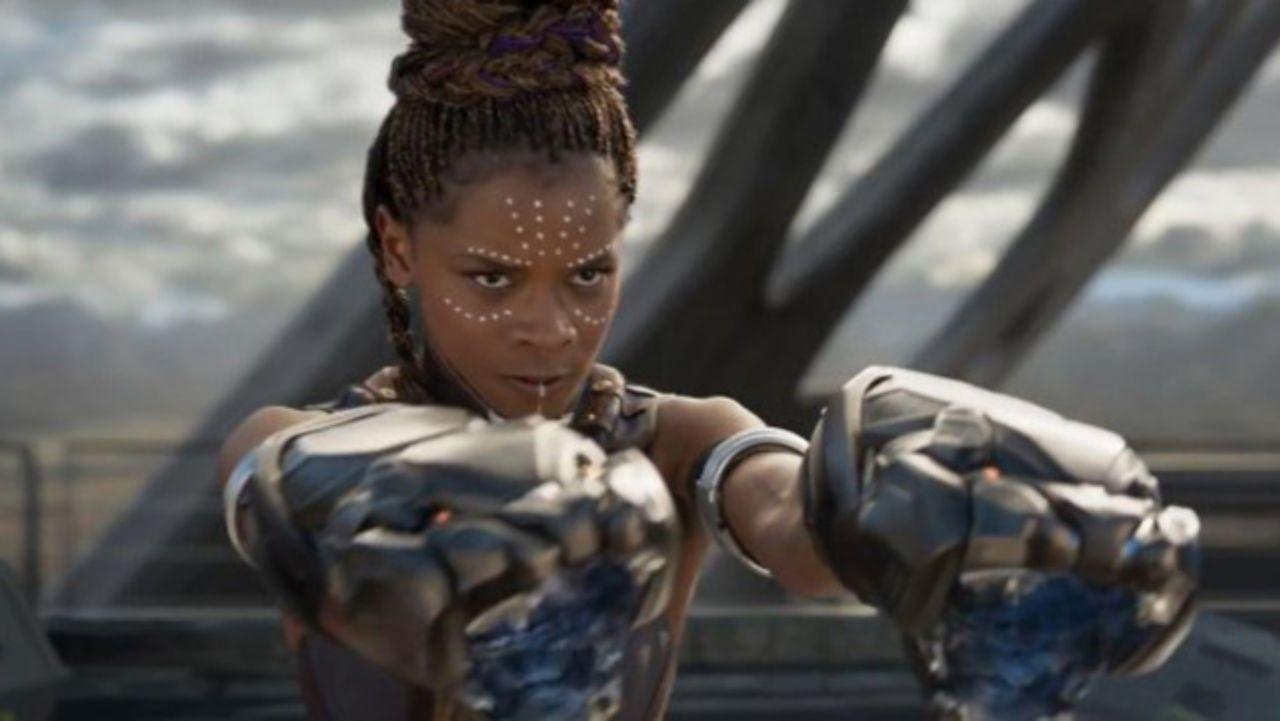Black Panther: il personaggio di Shuri è il più importante del film