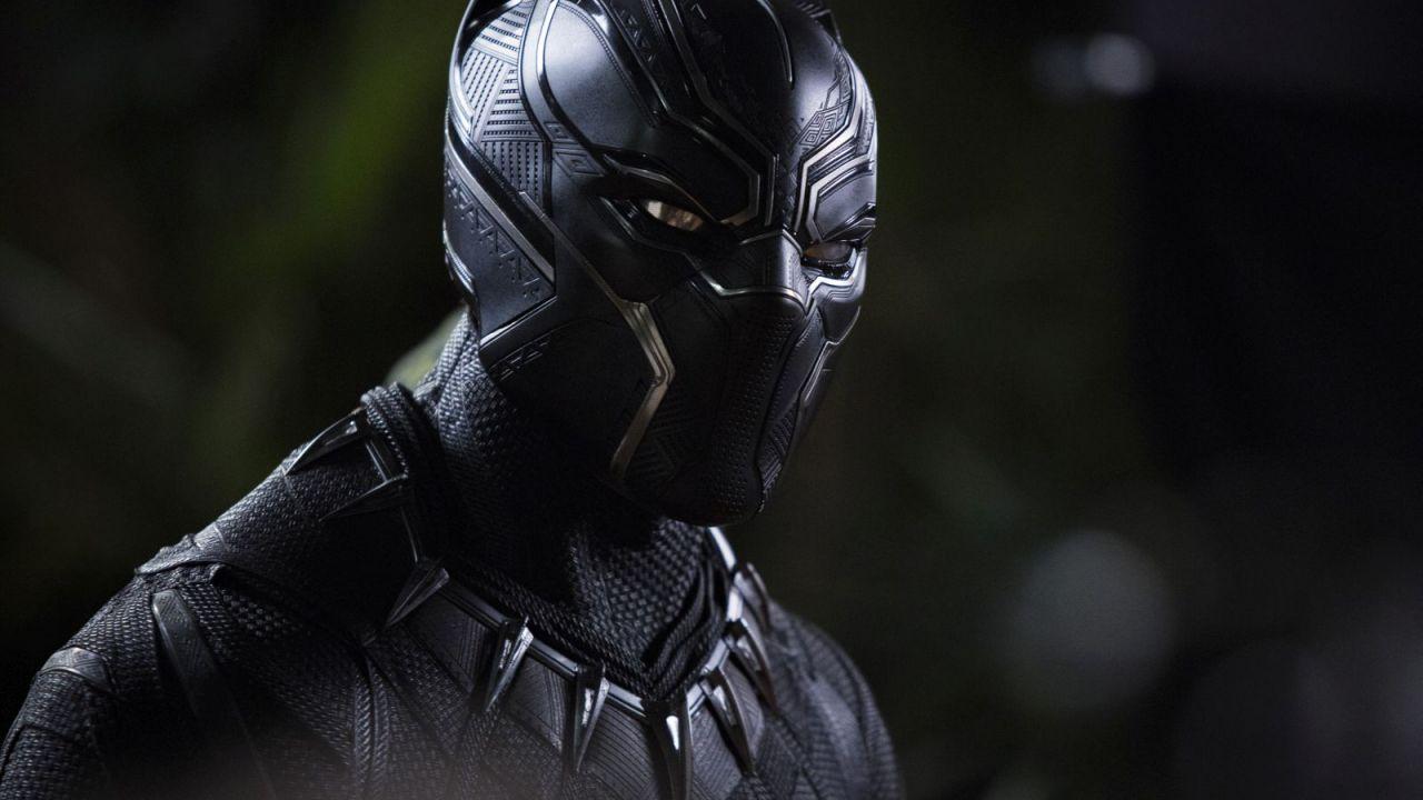 Black Panther, alcuni strepitosi concept art mostrano il costume iniziale per Civil War